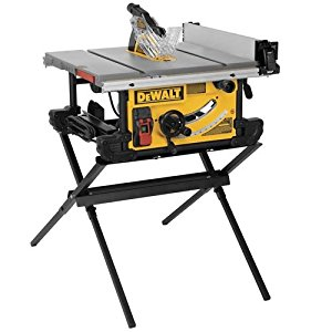 Dewalt dwe7490 x 10 inch job site table saw great saw for amateur this saw replaced a ryobi table saw that was in use for over 15 years i felt it was a good saw and was quite impressive keyboard keysfo Images