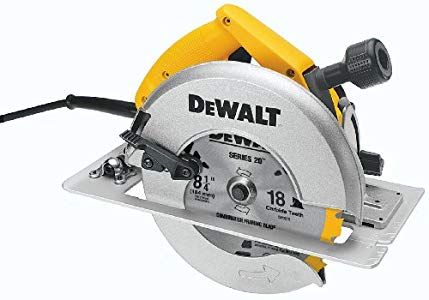 Dewalt dw384 8 14 inch circular saw high quality saw with larger nice but it took a while to get to this point i first ordered one from toolbarn it had 2 problems 1 the lower blade guard retracting lever rubbed on keyboard keysfo Image collections