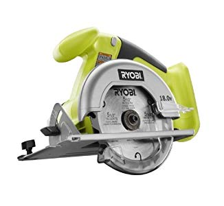 Ryobi one p501g 18v lithium ion cordless 5 12 inch circular saw w suffered a fire awhile back and i am slowly replacing tools im girly enough to admit i love the ryobi one plus for the color but handy enough to say i keyboard keysfo