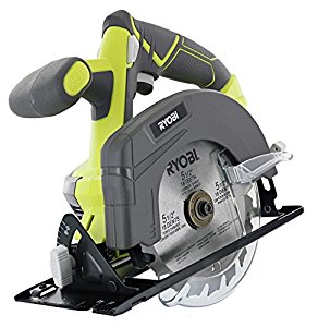 Ryobi one p505 18v lithium ion cordless 5 12 4700 rpm circular rpm circular saw battery not included power tool only love the light weight and lack of a cord battery lasts as long as i care to use the saw keyboard keysfo Image collections